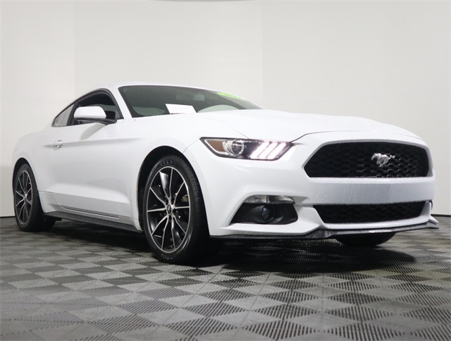 Ford West Palm Beach >> Used 2015 Ford Mustang For Sale West Palm Beach Fl V019615a