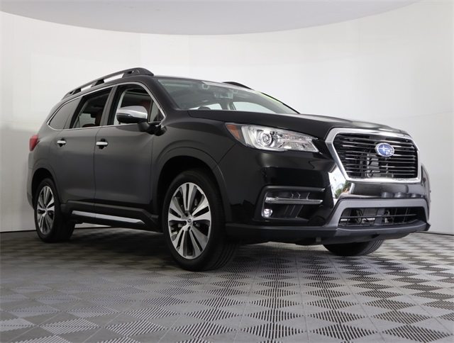 Pre-Owned 2020 Subaru Ascent Touring