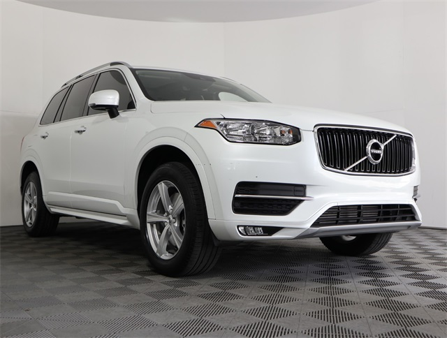 used 2016 volvo xc90 t5 momentum for sale west palm beach fl | #uvl0887