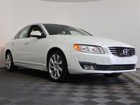 Pre-Owned 2014 Volvo S80 T6 Premier Plus