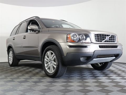 Pre-Owned 2009 Volvo XC90 3.2